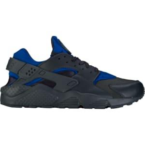 huge discount ddf1a 94499 Nike Air Huarache - Mens - Gym Blue Gym Blue Dark Obsidian from ...
