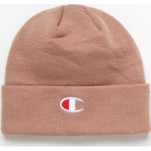 56088463af388 Champion Classic Beanie - Beige from PacSun.