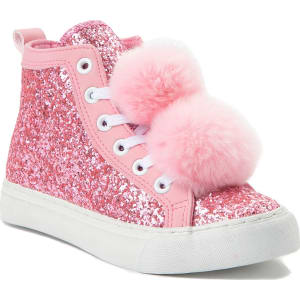 1ec2ff09c869 Youth Tween Jojo Siwa(tm) Glitter Sneaker from Journeys.