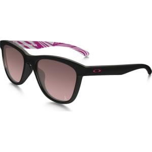 5f5d0986b225b ... shop oakley womens moonlighter ysc breast cancer awareness sunglasses  c74c3 97861