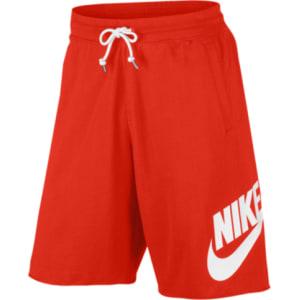 champs nike shorts