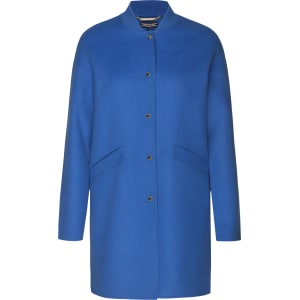 2ee0cfd4 Tommy Hilfiger Carmen Wool Bomber Coat, Blue from House of Fraser.