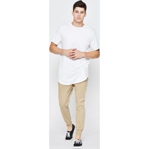 78854617549412 Pacsun Skinny 2.0 Jogger Pants - Tiger Eyes from PacSun.