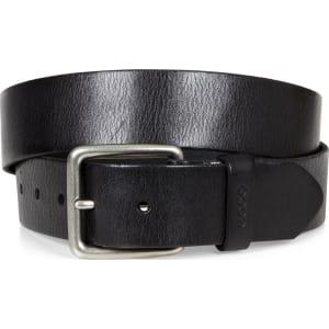 ecco men 39 s garvin jeans belt size 36 from ecco. Black Bedroom Furniture Sets. Home Design Ideas