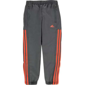 f88ba417d3d9 Adidas Samson 2 Tracksuit Bottoms Junior Boys from Sports Direct.