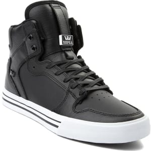 7655efb037 Mens Supra Vaider Hi Skate Shoe from Journeys.