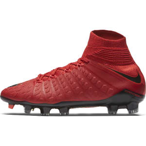best service c7be9 e6bfa Nike Hypervenom Phantom 3 Df Fg Older Kids' Firm-Ground Football Boot