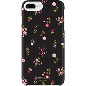 the best attitude 07405 a99bc Kate Spade Spriggy Floral Case - iPhone 6s Plus/7 Plus/8 Plus