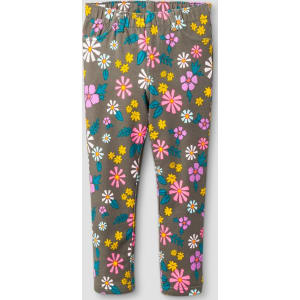 7154332859e03 Toddler Girls' Floral Jeggings - Cat & Jack Green 6X from Target.