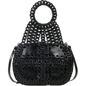 Patricia Nash Chainlink Pisticci Shoulder Bag From Y S. Patricia Nash  Leather Robbiano Crossbody ... 729e2a52e04b5