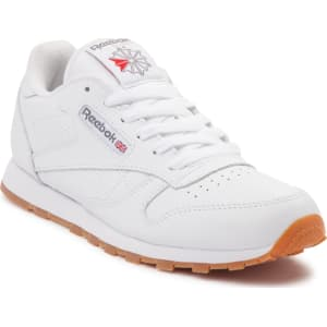 e477ba3ea33b Youth Reebok Classic Athletic Shoe from Journeys.