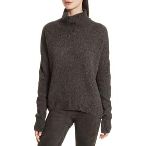 a78ca824aada2 Women s Vince Cashmere Turtleneck Sweater