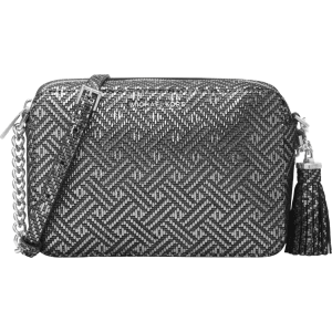 f8d54fbd5021 Michael Michael Kors Ginny Leather Cross Body Camera Bag from John ...