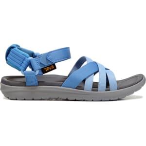 Freies Verschiffen Zahlen Mit Paypal Freiheit Genießen Teva - Women's Sanborn Sandal - Sandalen Gr 7 blau Sneakernews W2mfIdzLpo