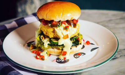 Tuck In To One Of These Great New Veggie Dishes At Westfield