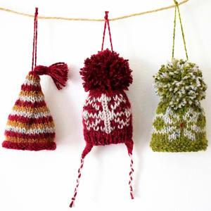 Festive Knitting Workshop