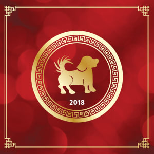 Lunar New Year Gift with Purchase