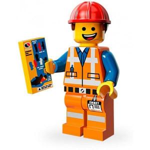 LEGO Master Build