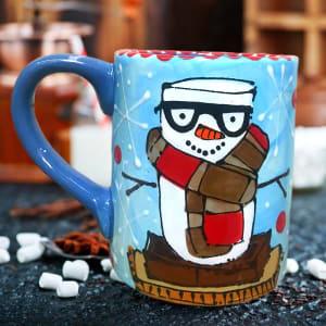Homeschool Social: Hot Cocoa Mug