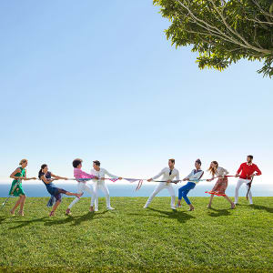 Summer Play: Family Nights Series