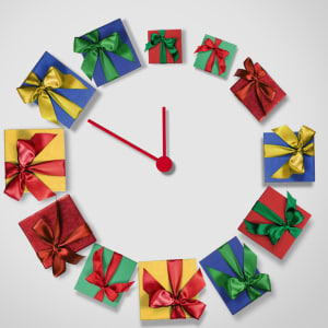 Countryside Holiday Hours