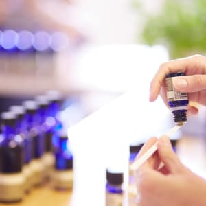 Create Your Own Hand Cream