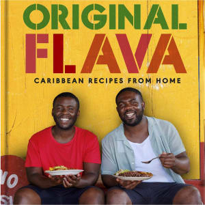 Original Flava: Caribbean Cookery with Craig and Shaun McAnuff