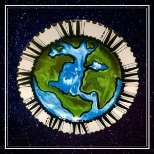 Home School Social: Earth Plate