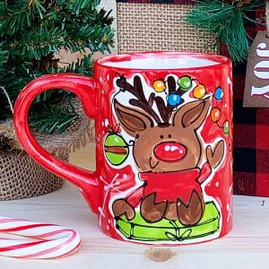 Homeschool Social: Cocoa Mug