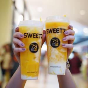 Sweet 7 Grand Opening