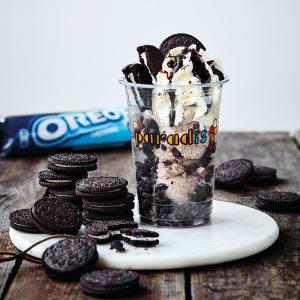 Paradis Ice Cream is Now Open!