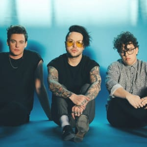 Live At The Atrium with lovelytheband