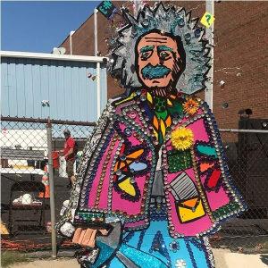 Arts Parade & Festival