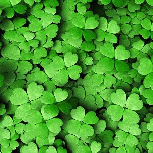 St. Patrick's Day Bingo for Kids