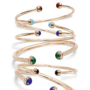 Piaget Jewelry Pop Up