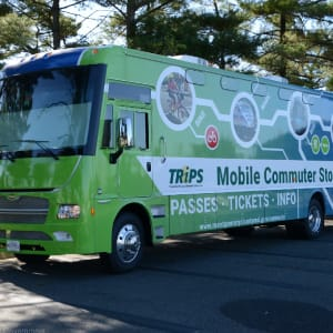 Mobile Commuter Store