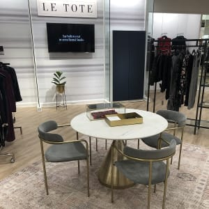 Le Tote by Lord & Taylor