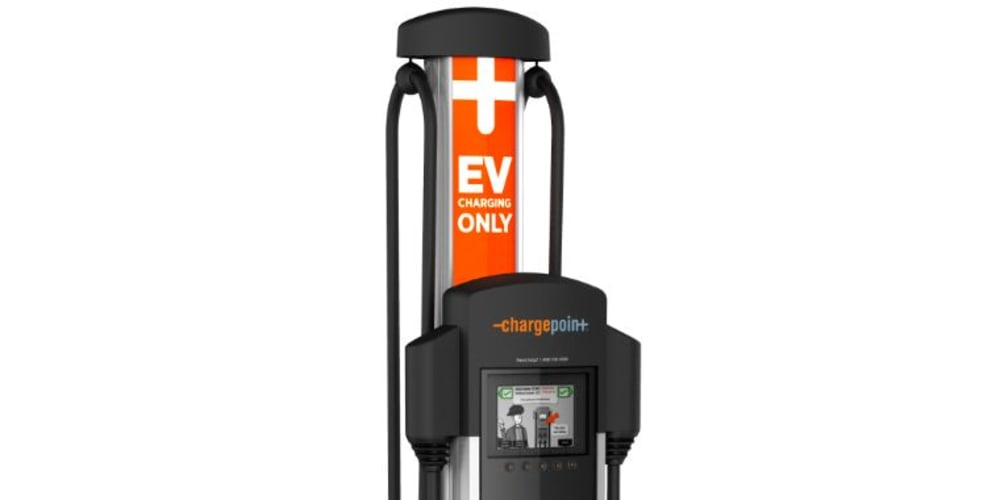 Electric Vehicle (EV) Parking