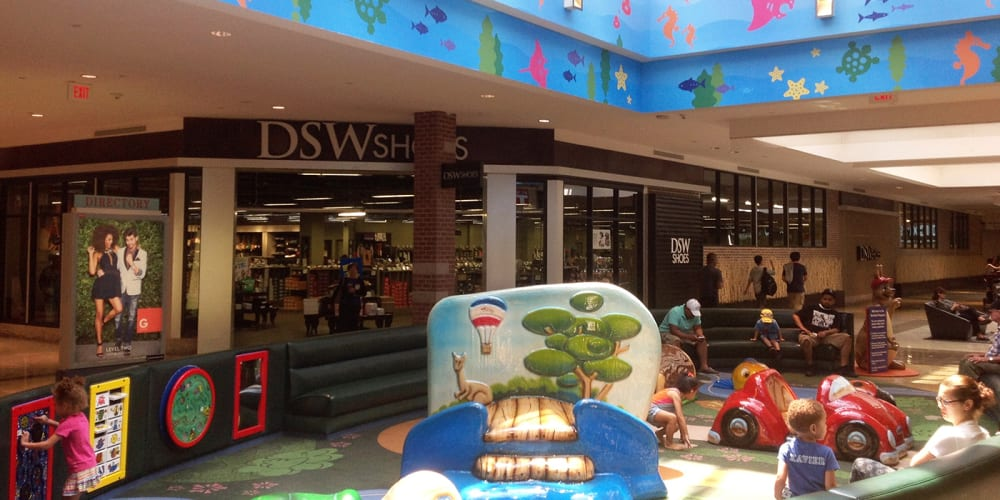 Westfield PlaySpace