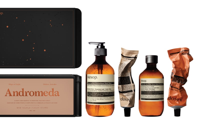 Gift guide: The Best Festive Beauty Sets