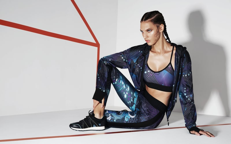The Most Stylish Workout Wear for 2017