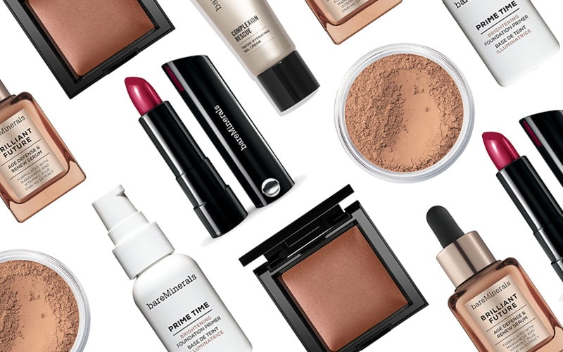 Six bareMinerals Bestsellers To Try This Summer