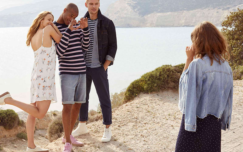 Jack Wills: The Top 12 Buys For Men and Women