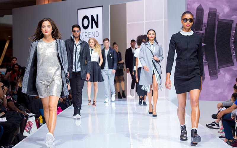 On Trend: The Free London Fashion & Beauty Event