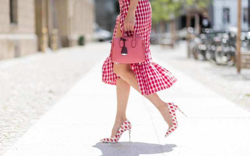 Summer in the City: 6 Looks, 6 Cities