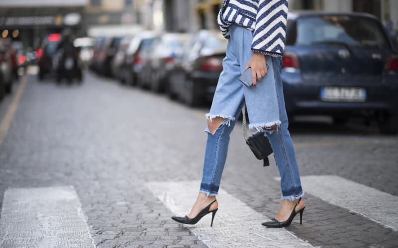 Flattering Denim Trends to Know About for Fall