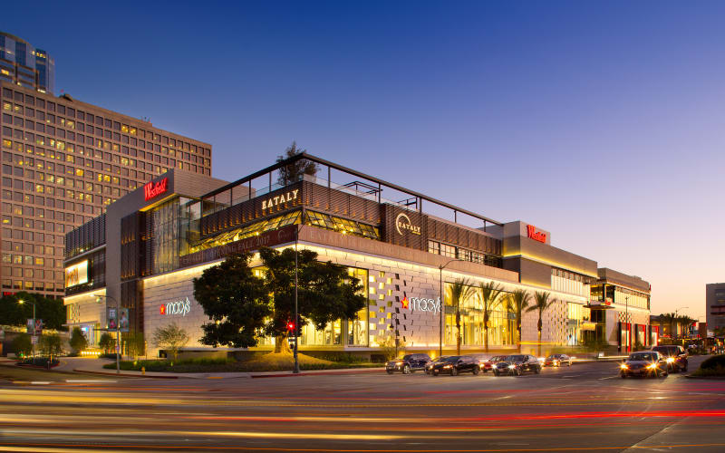 An Insider's Guide to Westfield Century City