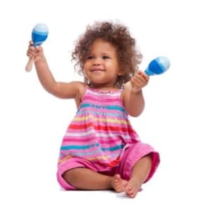 Free Early Childhood Music Classes