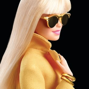 Discover BARBIESTYLE Pop-Up