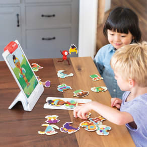 Osmo Interactive Games Pop-Up